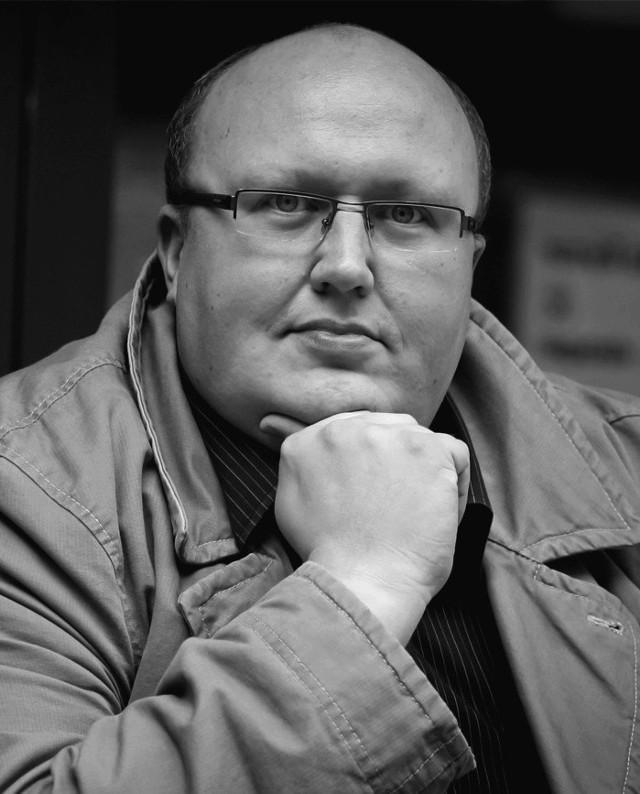 Robert Migdał