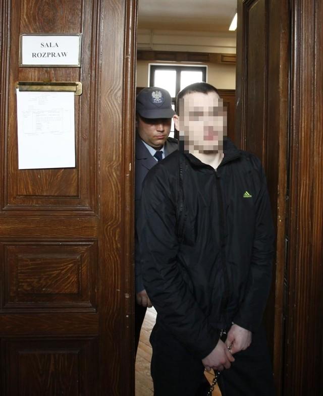 Proces o potrójne zabójstwo w Siedliskach-BoguszProces o potrójne zabójstwo w Siedliskach-Bogusz