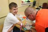 Uczniowie z Międzyrzecza i Skwierzyny chcą oddawać szpik i ratować życie