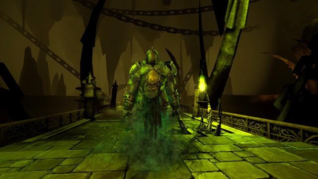 NeverwinterKonkurencja w darmowych grach MMO jest spora, ale Neverwinter na starcie ma jedną, niezaprzeczalną zaletę: polską wersję jezykową