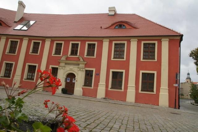 Muzeum Ziemi Wschowskiej