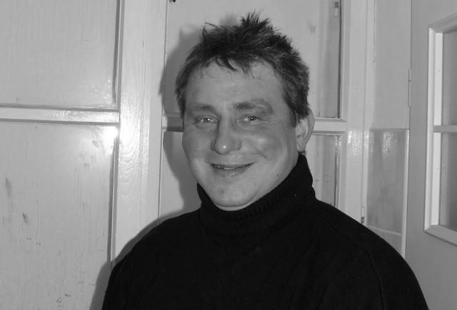 Zbigniew Sepiół w 2008 roku, tuż po przedstawieniu Misterium Męki Pańskiej w Kałkowie.