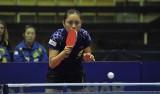 Zawodniczka Siarki-ZOT Tarnobrzeg Li Qian rozpoczęła turniej Top 16 Europe w Szwajcarii od porażki