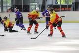 Mecze Łódzkiego Klubu Hokejowego zostały odwołane