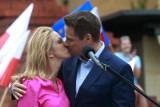 Kim jest Małgorzata Trzaskowska? Żona Rafała Trzaskowskiego prywatnie. Wiek, wykształcenie, dzieci, instagram