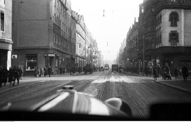 Tak wyglądają Katowice na fotografiach w czasie 20-lecia międzywojennego Zobacz kolejne zdjęcia/plansze. Przesuwaj zdjęcia w prawo - naciśnij strzałkę lub przycisk NASTĘPNE