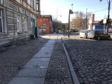 W Toruniu rozpoczął się remont na ulicy Poniatowskiego ZDJĘCIA