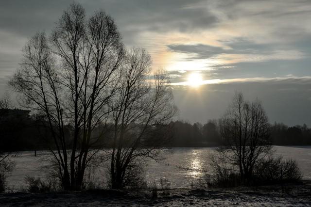 W naszym regionie będzie słonecznie i mroźnie. W poniedziałek temperatura może spaść do minus 10 stopni.