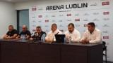 Reprezentacja Polski w rugby ponownie zagra w Lublinie