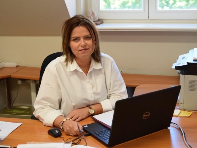 Karolina Sobieraj