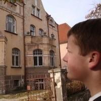 - Dobrze, że zabytek doczekał się remontu. To jeden z najładniejszych budynków w mieście - uważa ełczanin Mateusz Zaborowski.