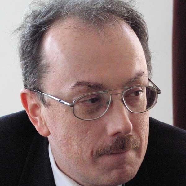 Adam Słomka, lider Konfederacji Polski Niepodległej.