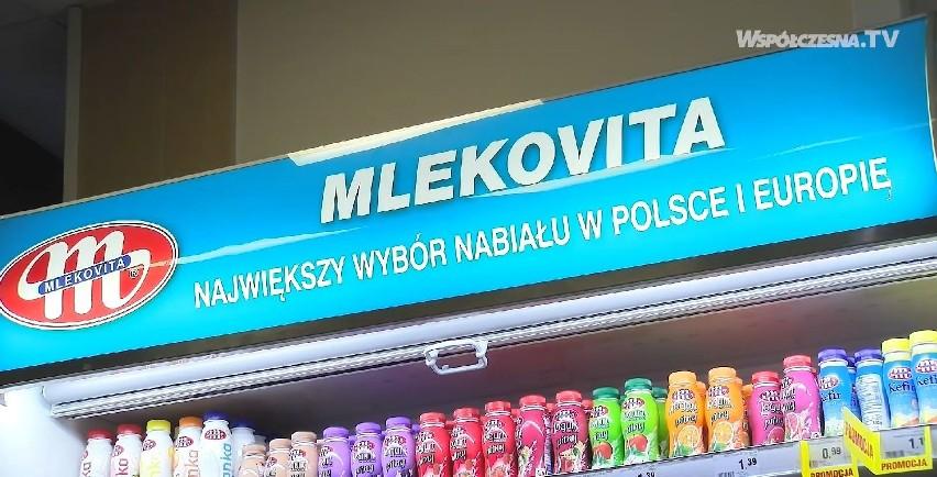 MLEKOVITA - duma polskiej gospodarki