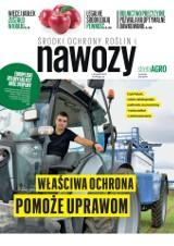 Bezpłatny magazyn Strefa Agro listopad 2020. Gdzie można dostać? [lista nowych punktów]