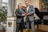 Unibep i PLL LOT z nagrodą za wyjątkową pozycję na szwedzkim rynku