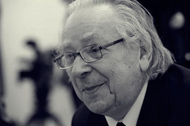 Profesor Stanisław Fijałkowski miał 98 lat.
