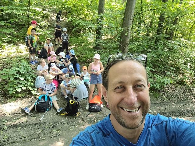 Górska Odyseja w weekend 11 -12 czerwca trwa w Beskidach. W sumie organizatorzy przejdą 700 km po górach w całej Polsce