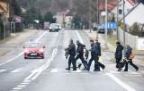 Zielona Góra. Mieszkańcy: Ulica Poznańska jest niebezpieczna! Co na to policja?