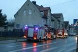 Tlenek węgla w budynku wielorodzinnym w Krotoszynie. Ewakuowano 12 osób! [ZDJĘCIA]