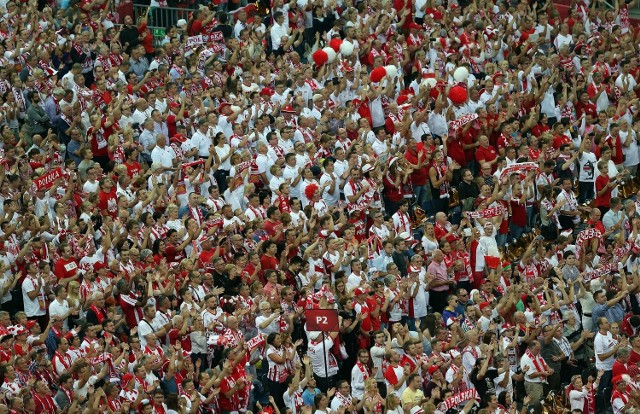 Polscy kibice nie tylko licznie dopingowali siatkarzy podczas mistrzostw świata, ale też mieli wiele okazji do radości z gry biało-czerwonych