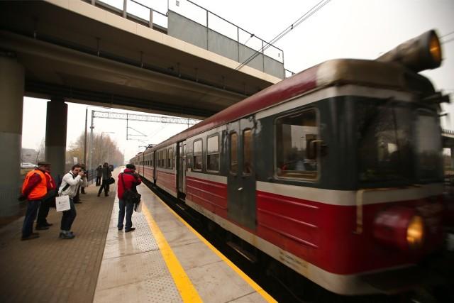 Pociągi Kolei Dolnośląskich nie mają prawa wjazdu na teren Niemiec. Tymczasem mogłyby kończyć bieg na stacji w Görlitz