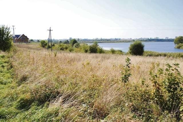 Mieszkańcy gminy Zbójno obawiali się szkodliwego wpływu spalarni na jezioro Sitno