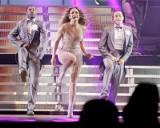WOW! Jennifer Lopez nago! Tego jeszcze nie robiła! Tak promuje swój singiel. Zdjęcia i film trafiły do sieci. ZDJĘCIA