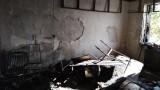 W pożarze stracili dorobek życia. Rodzina i mieszkańcy chcą im pomóc [ZDJĘCIA]