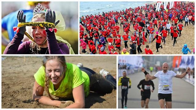 2015 rok obfitował zarówno w biegi na 10 km, półmaratony, maratony, triathlony, ale także biegi ekstremalne. Zobaczcie jakie trójmiejskie imprezy biegowe znalazły się w naszym zestawieniu. W których braliście udział? Jakie wspominacie najlepiej, a które dały Wam mocno w kość?Zobacz: Najlepsze biegi 2015 roku w Trójmieście [ZDJĘCIA]