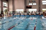 5.Otwarte Mistrzostwa w pływaniu w Staszowie. Rywalizowali zawodnicy z całej Polski (ZDJĘCIA)