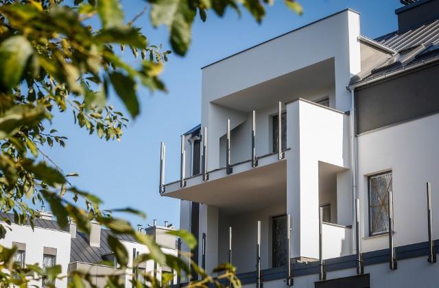 Jeśli chodzi o ceny mieszkań, najdroższa tradycyjnie okazała się Warszawa, ale wzrost cen najsilniejszy był w Zielonej Górze.