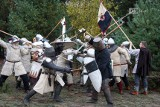 Templariusze, rycerze, kozacy i rekonstruktorzy. Widowiskowe spotkanie z historią