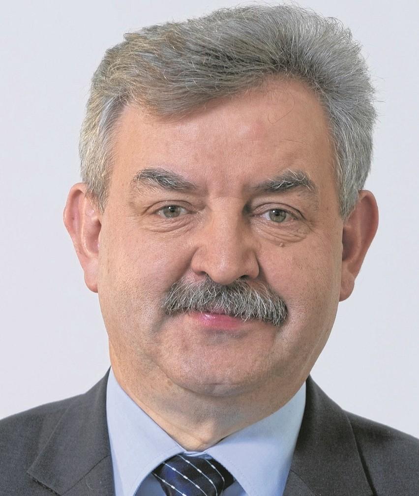 Senator Kazimierz Kleina