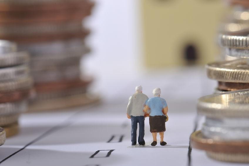 Wysokie świadczenie to długi staż, wysokie składki i jak najpóźniejsze przejście na emeryturę