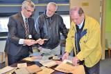 Muzeum w Przemyślu dostało cenne archiwalia harcerskie [WIDEO]