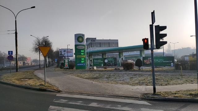 Ceny paliw na stacjach benzynowych w Dąbrowie Górniczej.Zobacz kolejne zdjęcia. Przesuwaj zdjęcia w prawo - naciśnij strzałkę lub przycisk NASTĘPNE