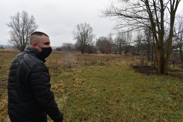 Mieszkańcy Krosna Odrzańskiego walczą o przesunięcie przebiegu wałów przeciwpowodziowych.