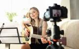 POKAŻ TALENT! Jak nagrać i przesłać filmik pokazujący swój talent?
