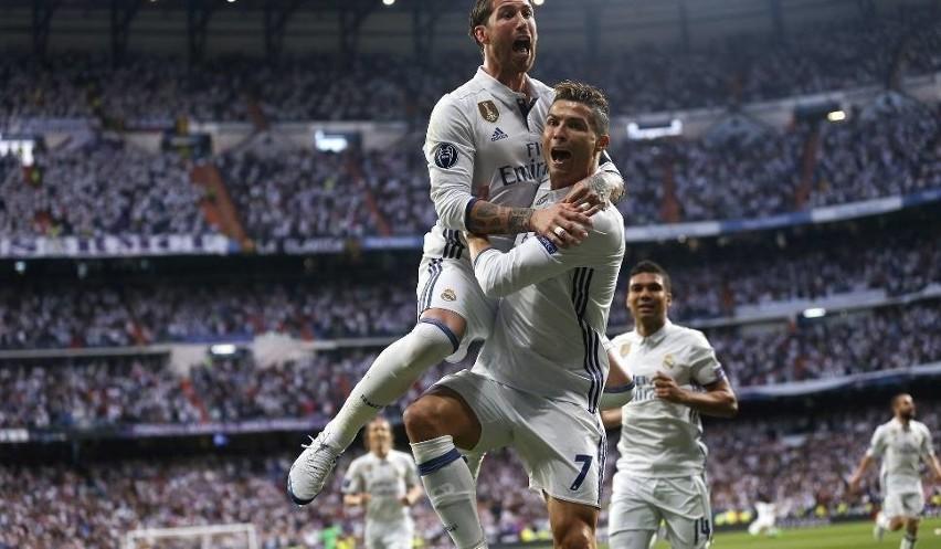 Atletico - Real online na żywo. TRANSMISJA TV i ONLINE stream. Atletico Madryt - Real Madryt TV online stream [GDZIE OGLĄDAĆ ATLETICO - REAL 10.05. TRANSMISJA]
