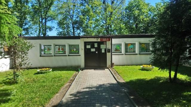 Przedszkole Nr 21 w Tarnowskich Górach zostanie zlikwidowane.