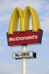 McDonald's w Kartuzach? Stolica Kaszub doczeka się w końcu swojego punktu sieci fastfoodów?