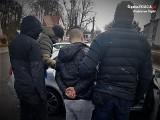 Wodzisław Śl. Zaatakował nożem byłą partnerkę, bo nie chciała do niego wrócić! Wszystkiemu przyglądało się 1,5 roczne dziecko