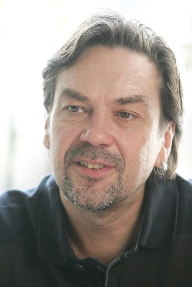 Jurij Andruchowycz