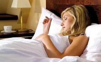 Dobry stelaż i materac zapewnią ci dobry sen.