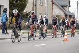 Mistrzostwa Polski w duathlonie 2021. Biegali i jeździli na rowerach ulicami Rumi ZDJĘCIA
