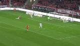 Fortuna 1 Liga. Skrót meczu Widzew Łódź - Sandecja Nowy Sącz 2:1 [WIDEO]