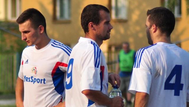 Piłkarze Sokoła Nisko w pierwszej wiosennej kolejce podkarpackiej czwartej ligi zremisowali 1:1 z Bukową Jastkowice.
