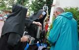 Kraków. Dzień z życia pielgrzyma na szlaku do Częstochowy [ZDJĘCIA]