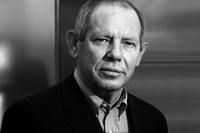 Jerzy Wiśniewski zmarł w wieku 62 lat
