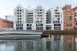 Budowlany Oskar 2020 dla gdańskiej inwestycji Granaria. Uroczyste wręczenie nagród MIPIM odbyło się 15 września na gali w Paryżu